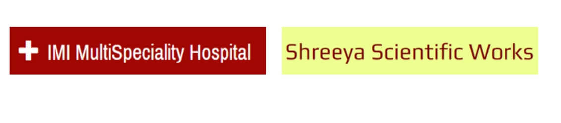 Hospital clients in Ayodhya Webosoft Website Designing Company