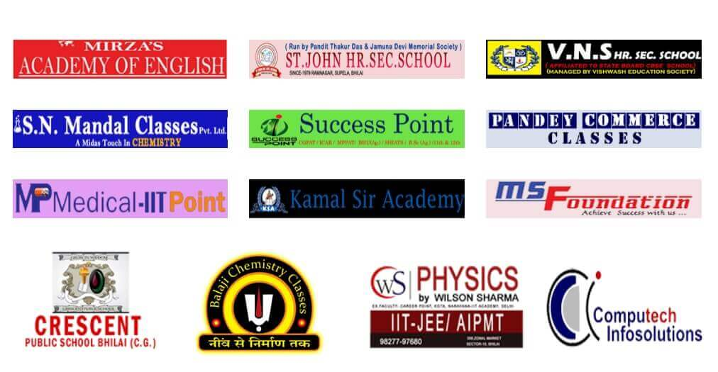 Education Clients in Ayodhya Webosoft Website Designing Company