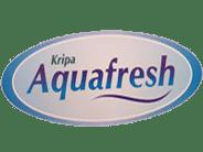 Kripal Aquafresh client of Ayodhya Webosoft
