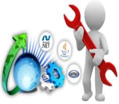 Software Development in Chhattisgarh