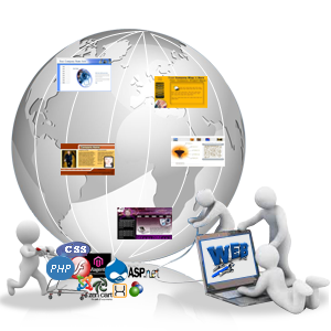 best website design & development company in raipur
